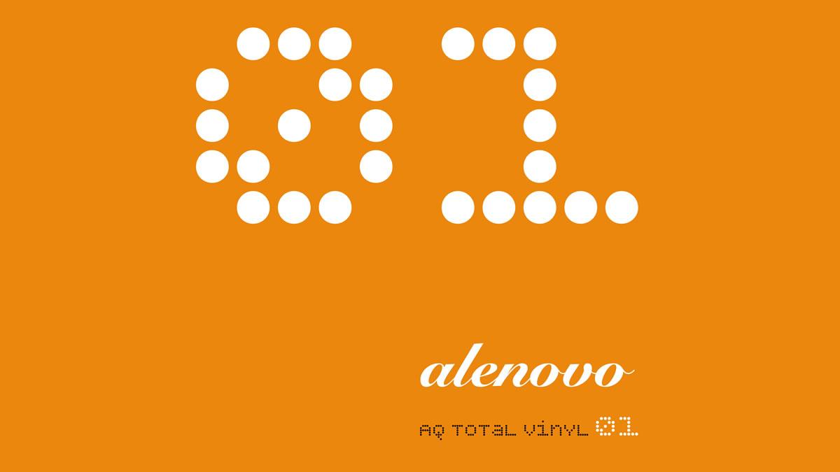 Alenovo - Aq Total Vinyl 01