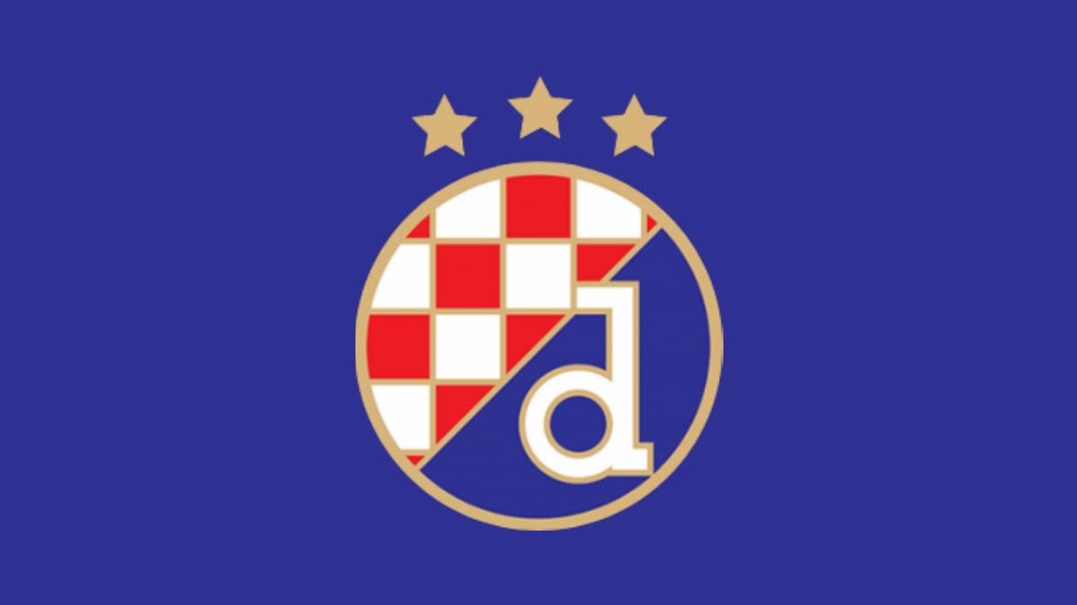 gnk dinamo zagreb - logo 2020