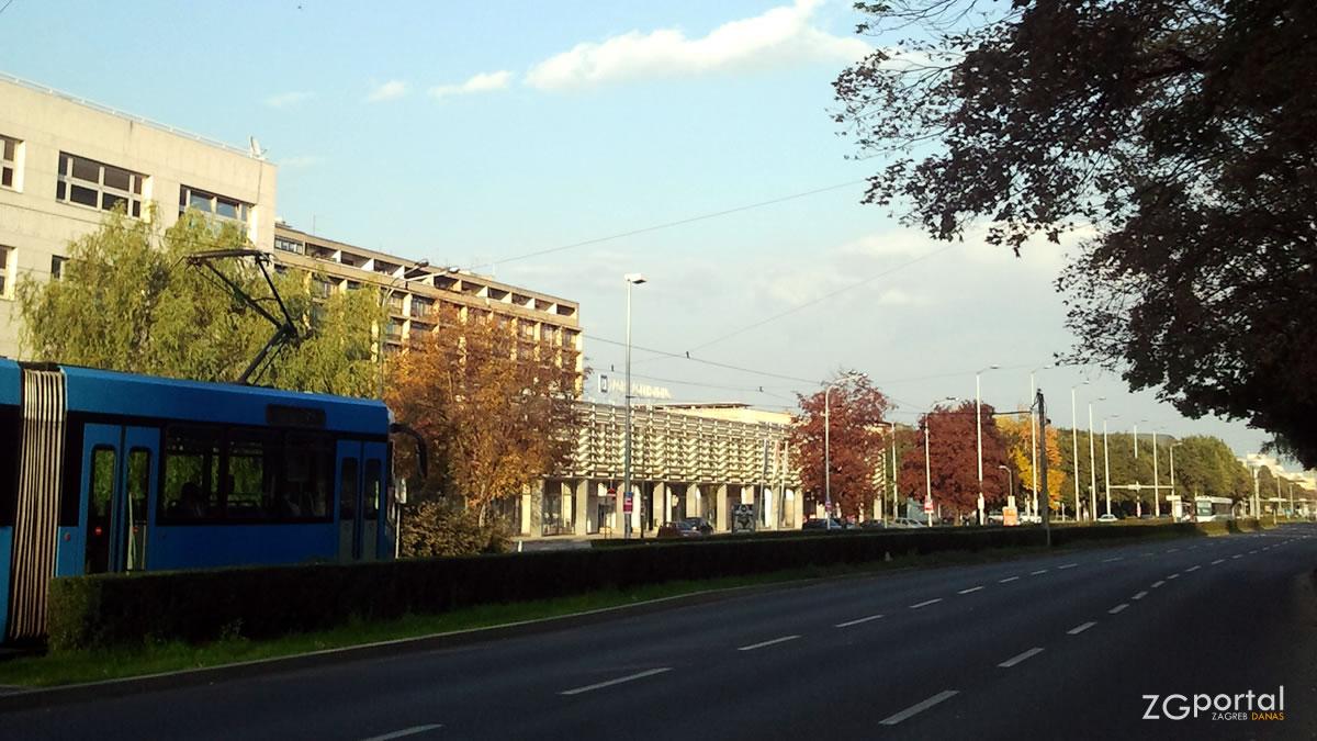 holding centar - zagrebački holding / listopad 2012.