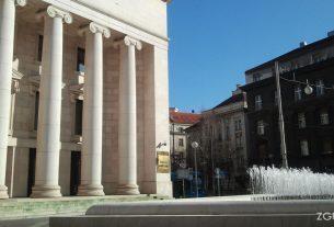 hrvatska narodna banka zagreb / ožujak 2012.
