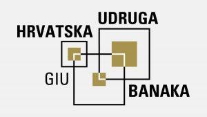 hrvatska udruga banaka - logo 2020