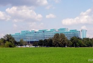 klinička bolnica dubrava zagreb / srpanj 2014.