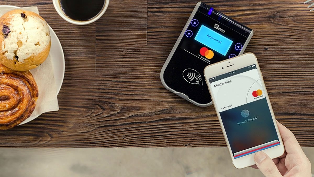 mastercard contactless card 2020