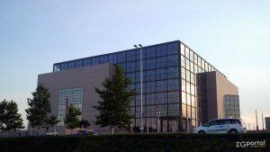 nacionalna i sveučilišna knjižnica zagreb / svibanj 2013.