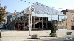 tržnica velika gorica / kolovoz 2012.