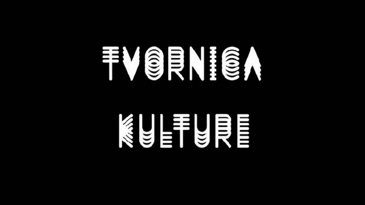tvornica kulture zagreb / logo 2020