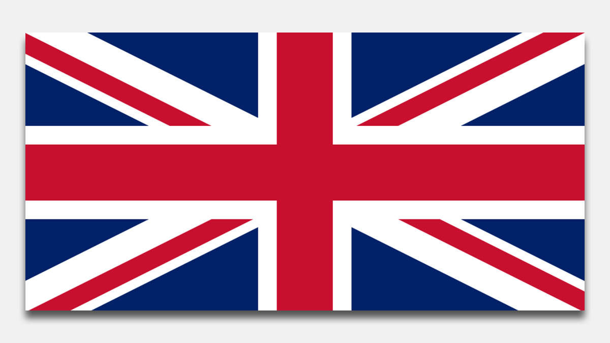union jack- / great britain flag / 2020