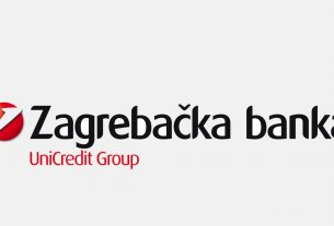 zagrebačka banka - unicredit group - logo 2020