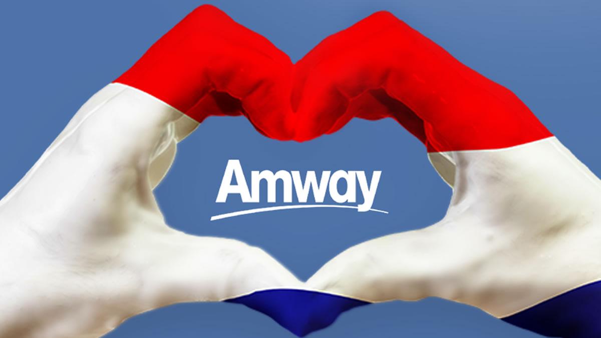 amway donacija 2020