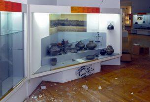 askos iz dalja - arheološki muzej zagreb - pretpovijest - 2020