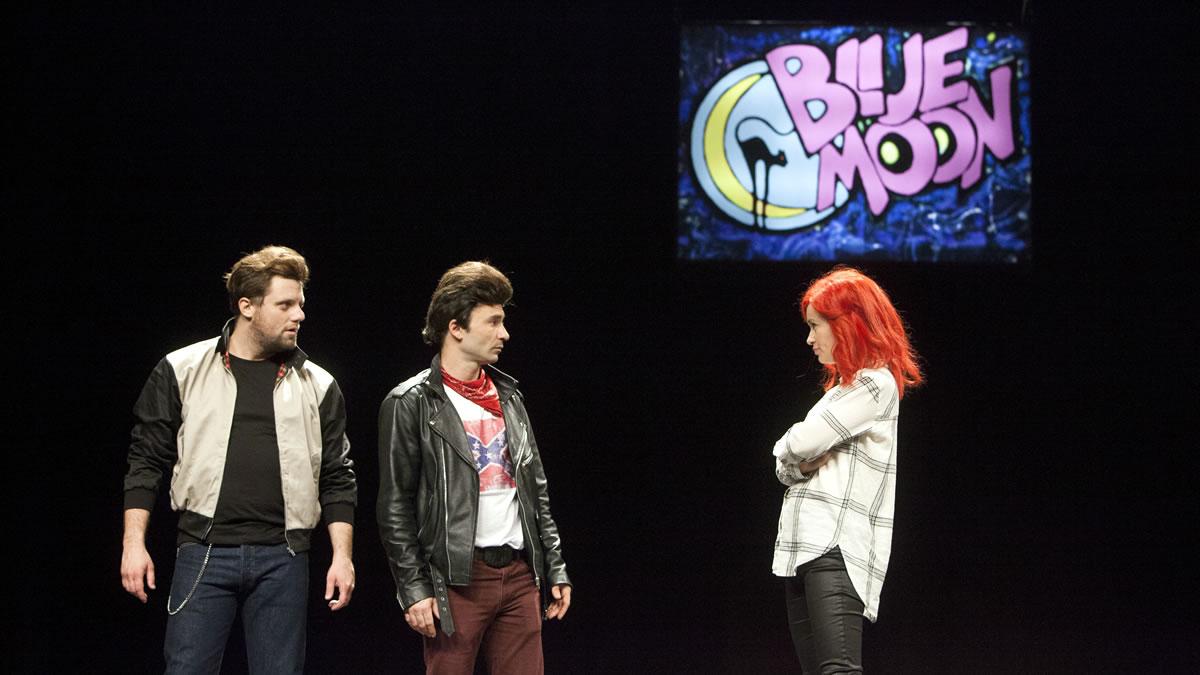 blue moon - satiričko kazalište kerempuh - 2020