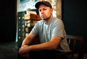 DJ Shadow - Josh Davis - 2020