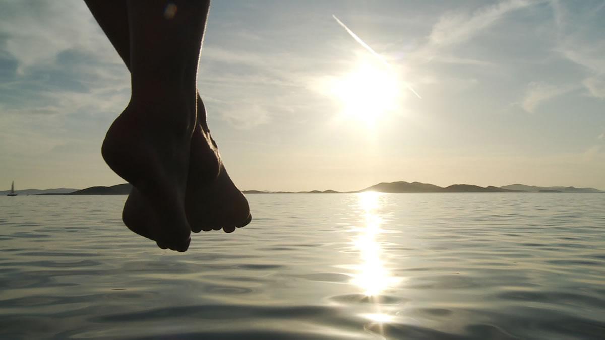 """dokumentarni film """"klasa optimist"""" / lana šarić / 2020"""