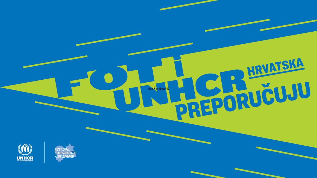 festival tolerancije i unhcr hrvatska preporučuju - 2020