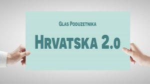 glas poduzetnika - hrvatska 2.0 - 2020