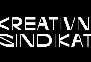 kreativni sindikat - logo 2020