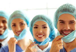 medicinska zaštitna oprema 2020