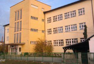 osnovna škola kustošija zagreb / studeni 2015.