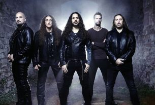 rhapsody of fire 2020