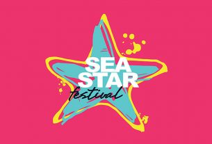 sea star festival logo