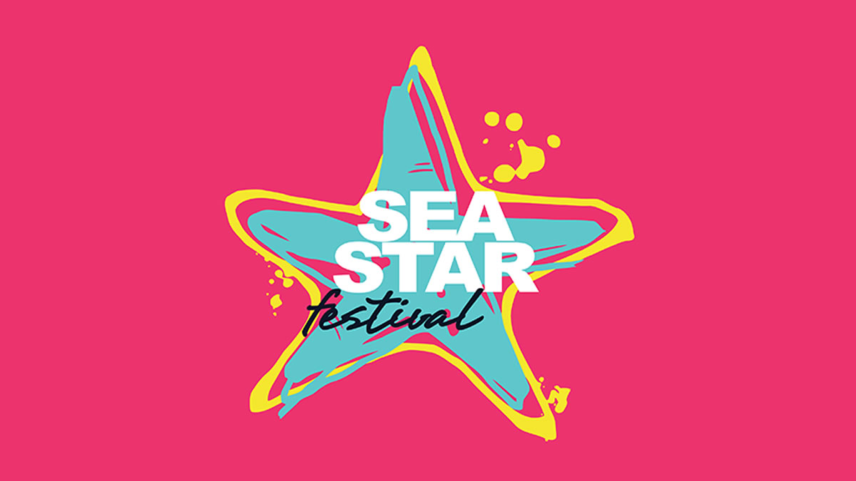 sea star festival logo