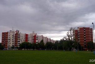 špansko, zagreb / svibanj 2014.
