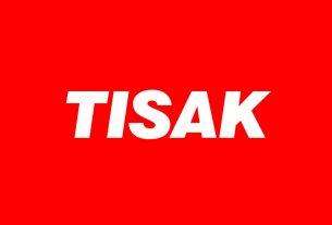 tisak logo 2020