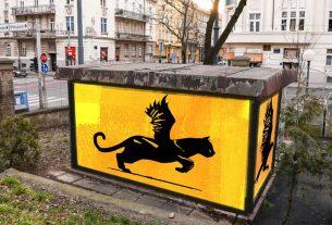 trafostanica u draškovićevoj ulici u zagrebu - danijel žeželj - 2020