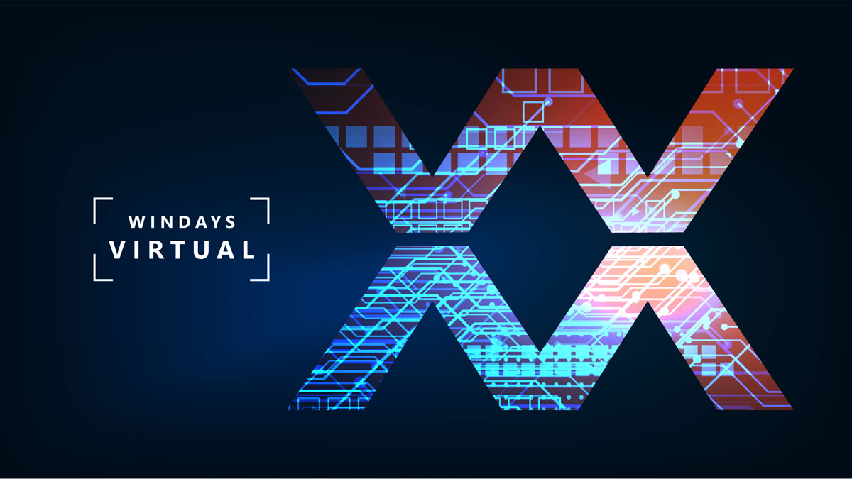 windays virtual 2020