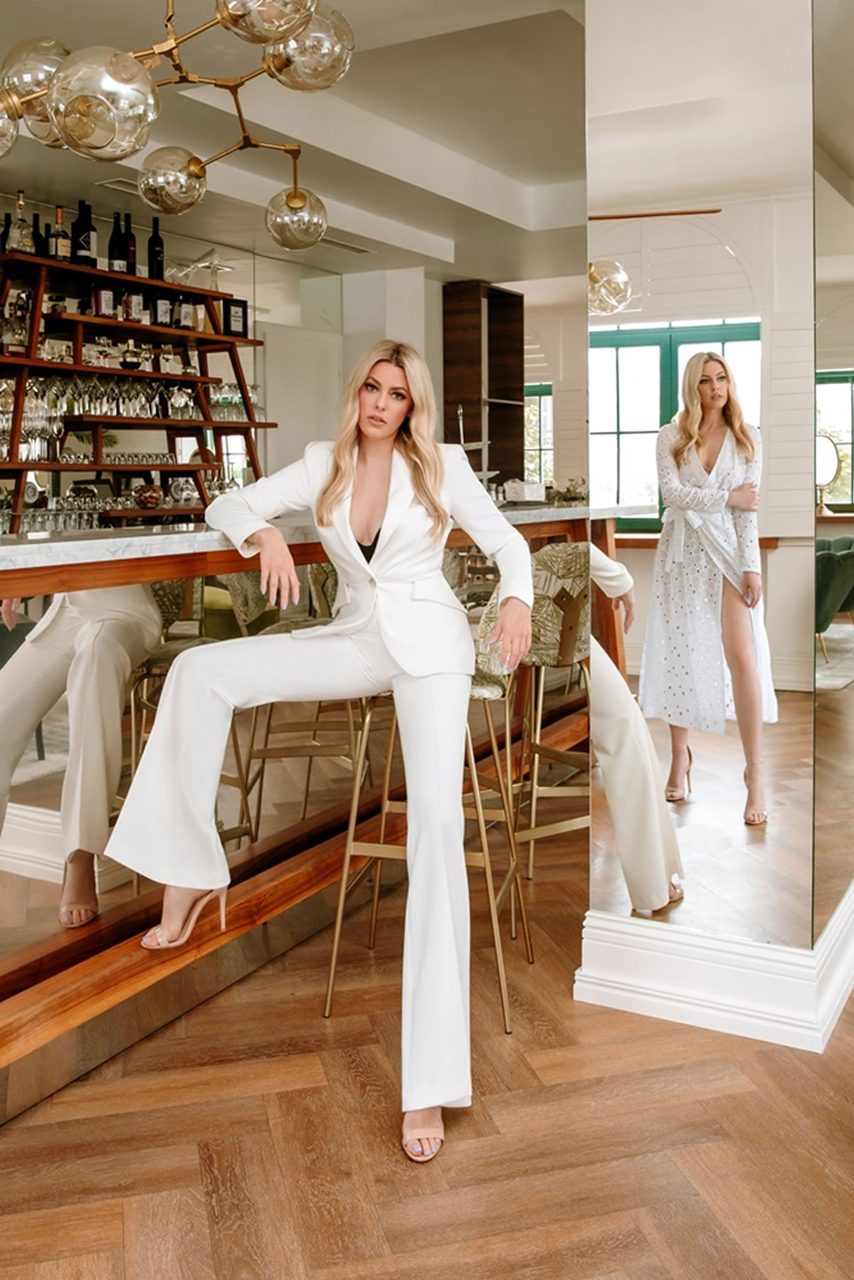 modna kolekcija DeLight - Andrea Andrassy - 2020