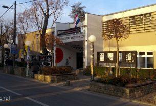 centar kulture na peščenici, ivanićgradska ulica, zagreb / studeni 2015.