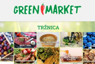greenmarket.hr - virtualna tržnica - 2020