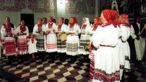 međunarodna smotra folklora zagreb 2002