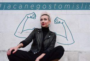 """nacionalna kampanja osnaživanja žena """"sofija"""" 2020 - ambasadorica mirela priselac remi"""