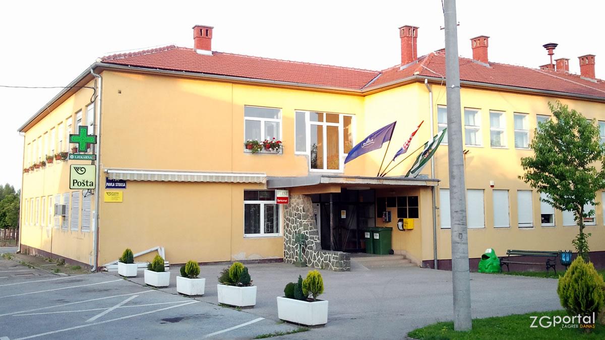 općina pokupsko - zagrebačka županija - lipanj 2012.
