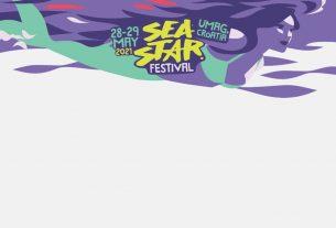 sea star festival - umag croatia - 2021