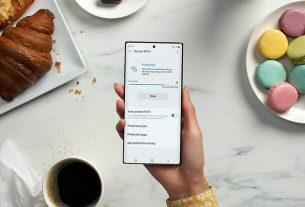 secure wifi smartphone 2020