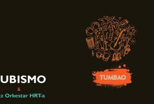 tumbao - cubismo & jazz orkestar hrt - 2020