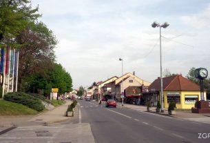 zagrebačka ulica, dugo selo / travanj 2016.