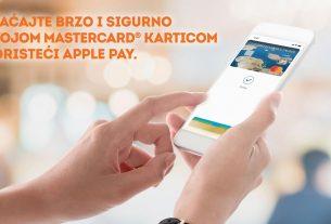 apple pay - pbz mastercard - 2020