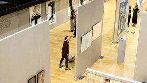 boutique art fair nesvrstani - lauba zagreb 2020