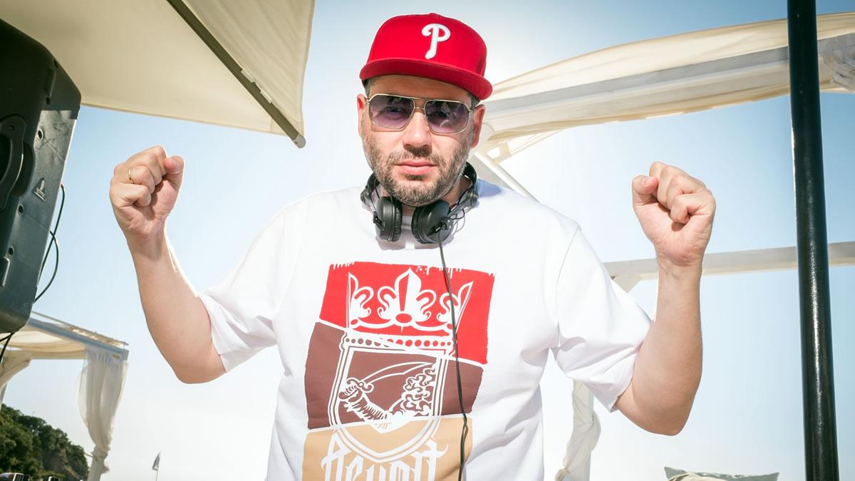 DJ Phat Phillie 2020