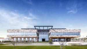 infobip - pangea kampus - vodnjan, istra, hrvatska - 2020