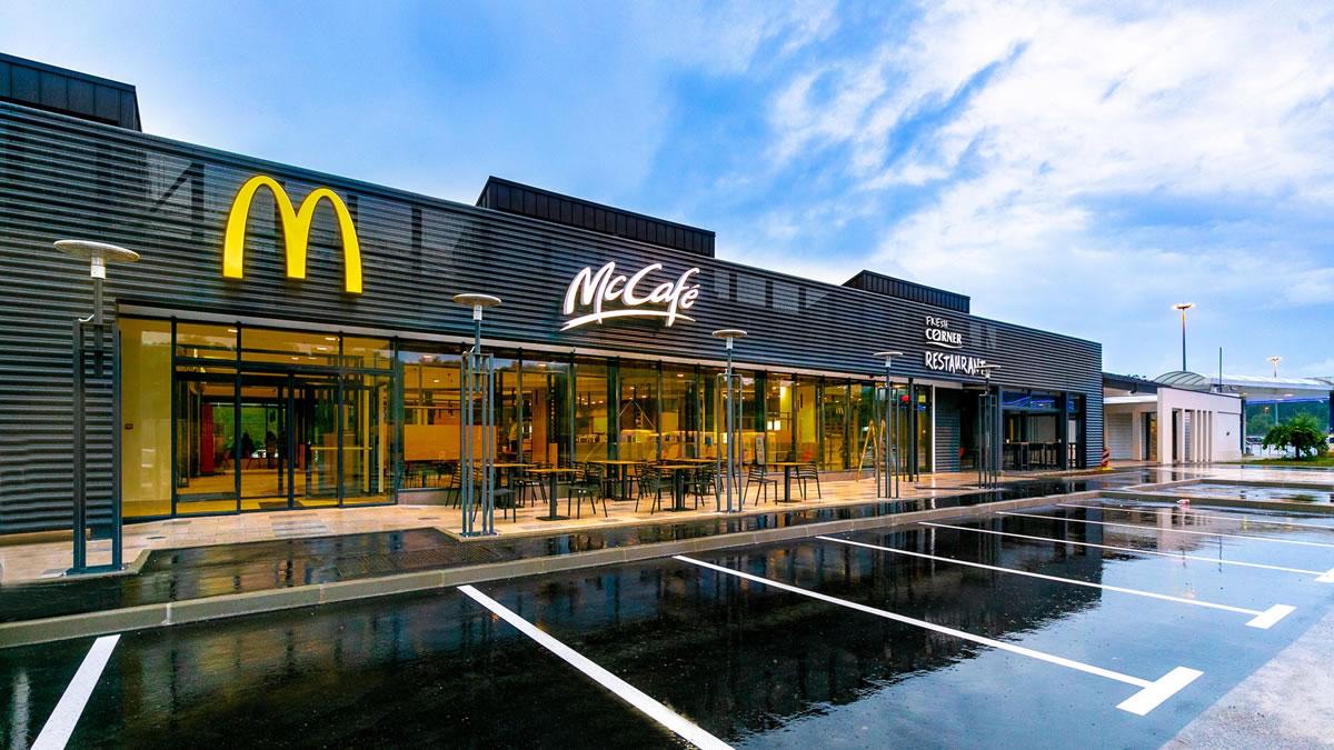 mcdonalds vukova gorica 2020