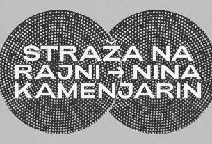 straža na rajni - nina kamenjarin - dom hdlu - 2020