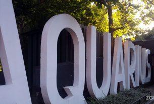 aquarius - jarun - zagreb - rujan 2015.