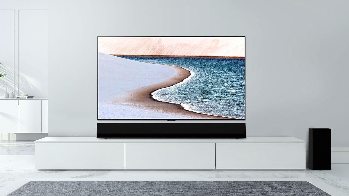 LG GX Soundbar 2020