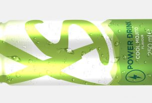 amway xs power drink cool mojito 2020