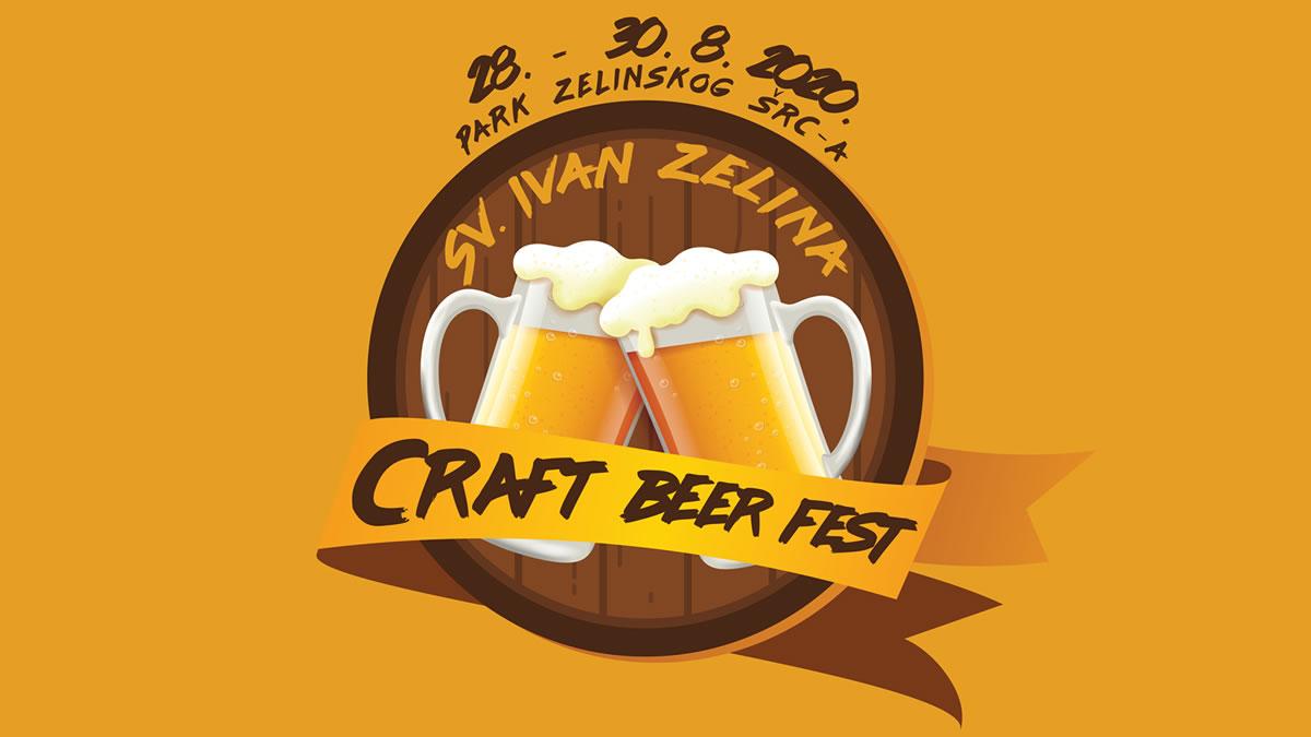 craft beer festival 2020 - sveti ivan zelina