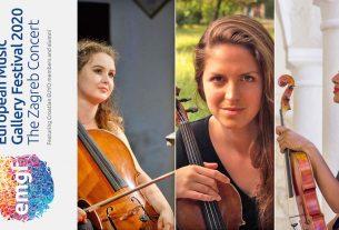 european music gallery festival 2020 - the zagreb concert